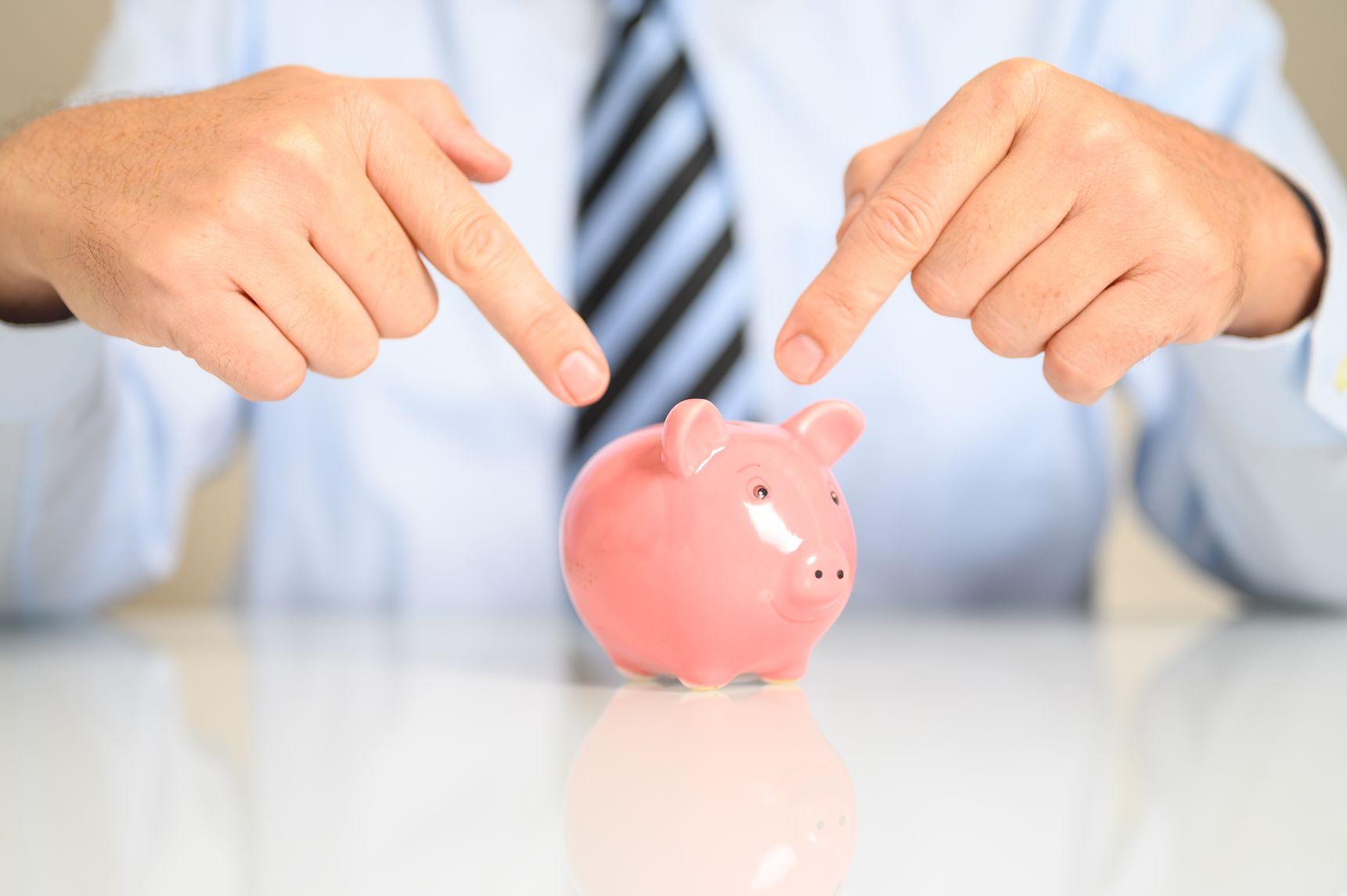 Cuentas de Ahorro que generan intereses