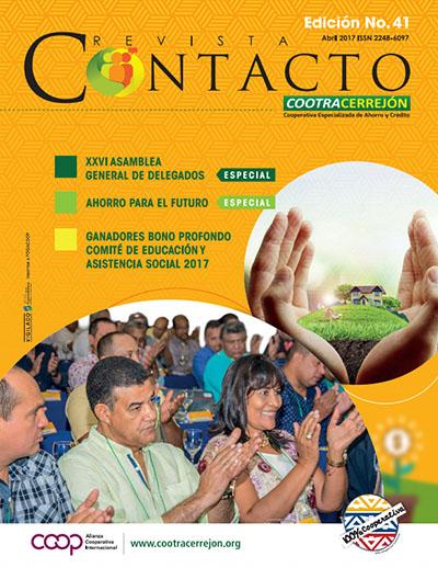 Revista Contacto Nº41