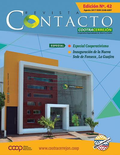 Revista Contacto Nº42