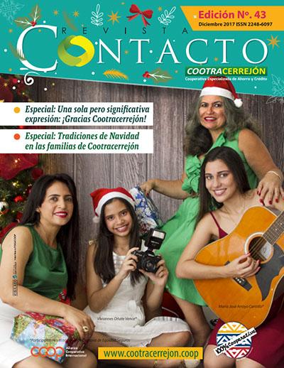Revista Contacto Nº43