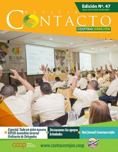 Revista Contacto Nº47