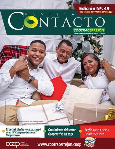 Revista Contacto Nº49