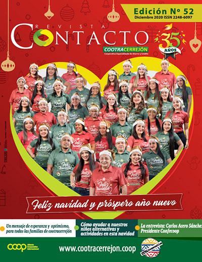 Revista Contacto Nº52