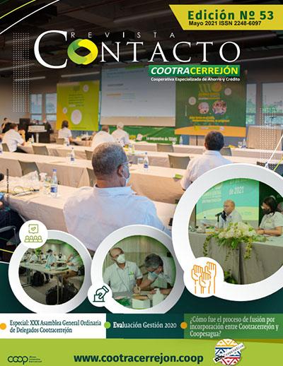 Revista Contacto Nº53